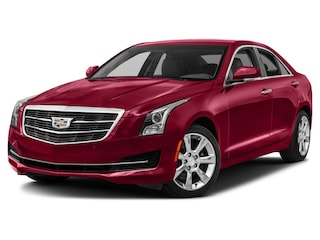 2016 CADILLAC ATS For Sale in Morrow