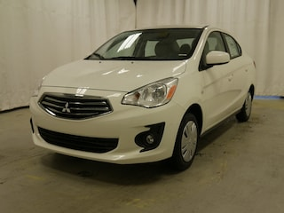 2019 Mitsubishi Mirage G4 ES Sedan For Sale in Morrow
