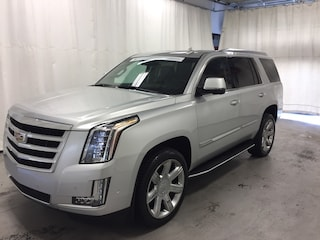 Used 2018 CADILLAC Escalade For Sale in Morrow