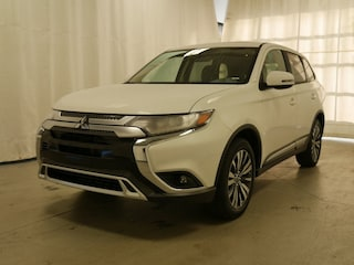 New 2019 Mitsubishi Outlander For sale near Atlanta