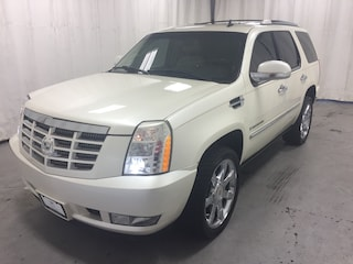 Used 2008 CADILLAC ESCALADE For Sale in Morrow