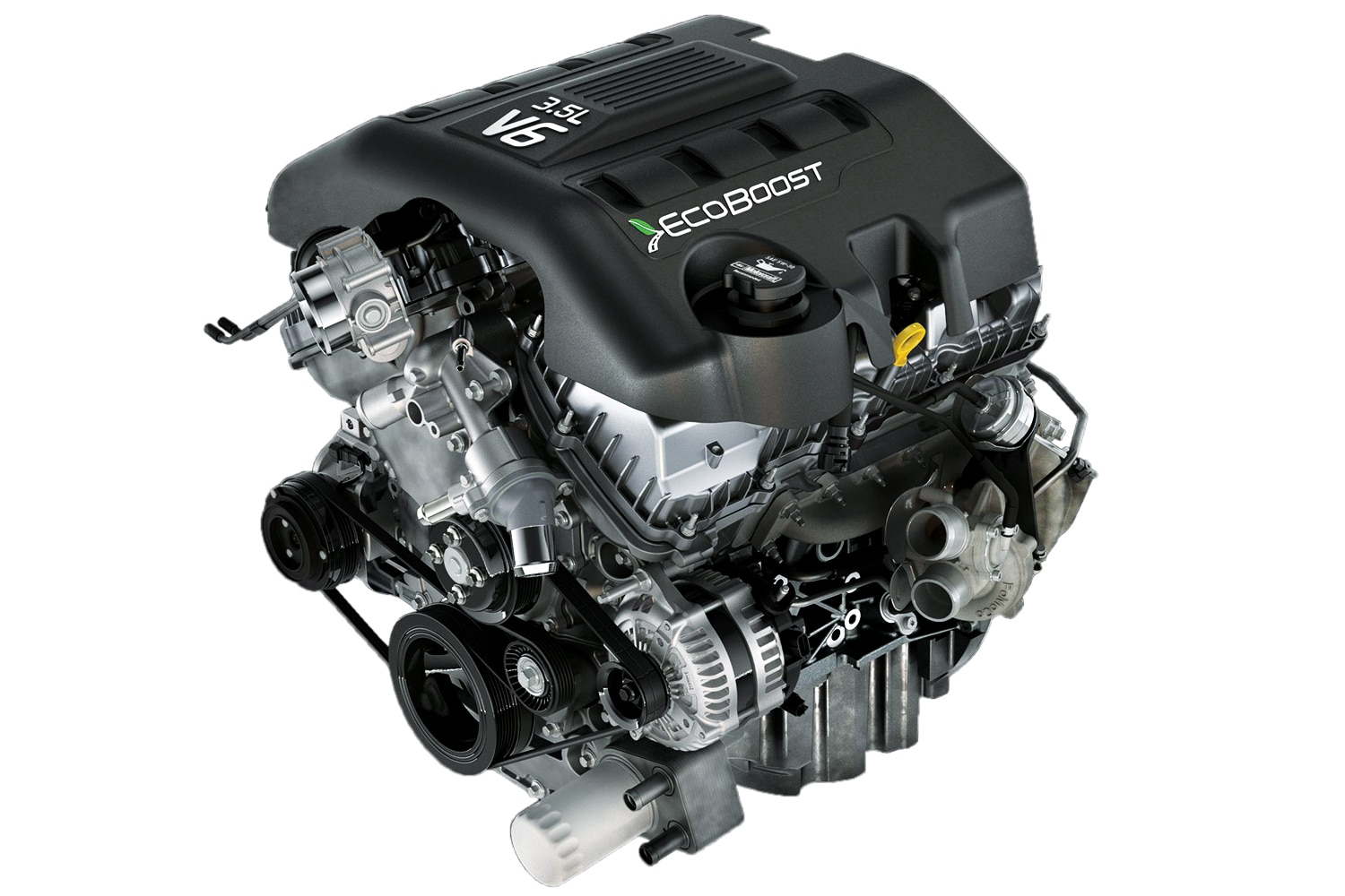 What Is Ecoboost >> Learn About The Ecoboost Engine Lineup At Heritage Ford New Ford