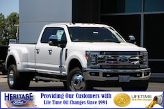 New Ford 2019 Ford Super Duty F-350 DRW LARIAT Truck 1FT8W3DT4KEE74840 for sale in Modesto, CA