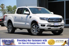 New Ford 2019 Ford Ranger LARIAT Truck for sale in Modesto, CA