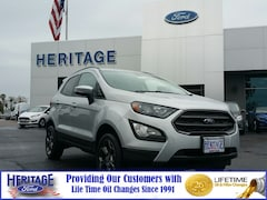 Used 2018 Ford EcoSport SES SES 4WD for sale in Modesto, CA