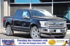 New Ford 2018 Ford F-150 LARIAT Truck 1FTEW1EG9JKF81665 for sale in Modesto, CA