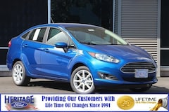 New Ford 2018 Ford Fiesta SE Sedan for sale in Modesto, CA