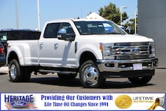 New Ford 2019 Ford Super Duty F-350 DRW LARIAT Truck 1FT8W3D65KEE74839 for sale in Modesto, CA