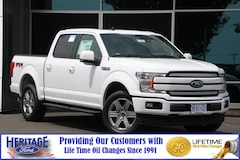 New Ford 2019 Ford F-150 LARIAT Truck 1FTEW1E46KKD05418 for sale in Modesto, CA