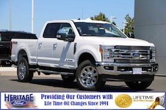 New Ford 2019 Ford Super Duty F-350 SRW LARIAT Truck 1FT8W3BT5KEF14104 for sale in Modesto, CA