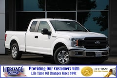 Used 2018 Ford F-150 XL Truck 1FTEX1CB7JKE71735 for sale in Modesto, CA