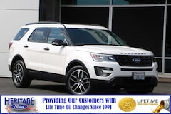 Used 2016 Ford Explorer Sport 4WD  Sport for sale in Modesto, CA