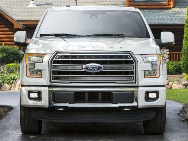 2017-2018 F-150 at Heritage Ford   Vehicles for sale in Modesto, CA
