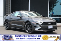 New 2019 Ford Mustang EcoBoost EcoBoost Fastback for sale in Modesto, CA