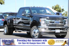 New Ford 2019 Ford Super Duty F-350 DRW LARIAT Truck 1FT8W3DT0KEF14105 for sale in Modesto, CA