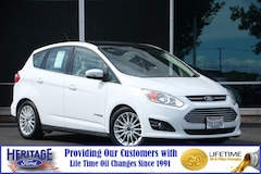 Used 2016 Ford C-MAX Hybrid SEL HB SEL for sale in Modesto, CA