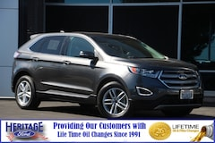 Certified pre-owned 2017 Ford Edge SEL SEL FWD for sale in Modesto, CA