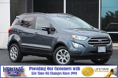 New Ford 2018 Ford EcoSport SE SE 4WD MAJ6P1UL4JC235006 for sale in Modesto, CA