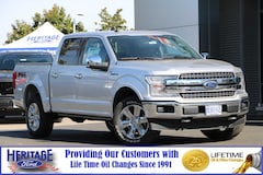 New Ford 2019 Ford F-150 LARIAT Truck 1FTEW1E47KFC26218 for sale in Modesto, CA