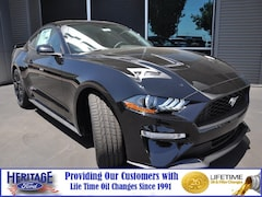 New Ford 2018 Ford Mustang EcoBoost Premium EcoBoost Premium Fastback 1FA6P8TH3J5146859 for sale in Modesto, CA