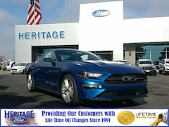 New Ford 2018 Ford Mustang EcoBoost Premium EcoBoost Premium Fastback 1FA6P8TH1J5123709 for sale in Modesto, CA