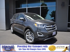 Used 2018 Ford Edge SEL SEL AWD 2FMPK4J91JBC20790 for sale in Modesto, CA