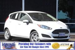 New Ford 2018 Ford Fiesta SE SE Hatch for sale in Modesto, CA