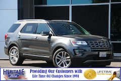 Certified pre-owned 2016 Ford Explorer Limited FWD  Limited for sale in Modesto, CA