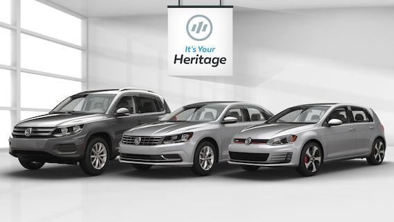 about heritage volkswagen parkville | vw dealer near me