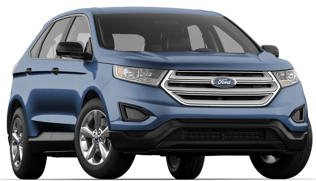 As You Can See The  Ford Edge Has A Ton Of Color Options To Offer You With These Just Being Some Of The Many Examples These Excellent Exterior