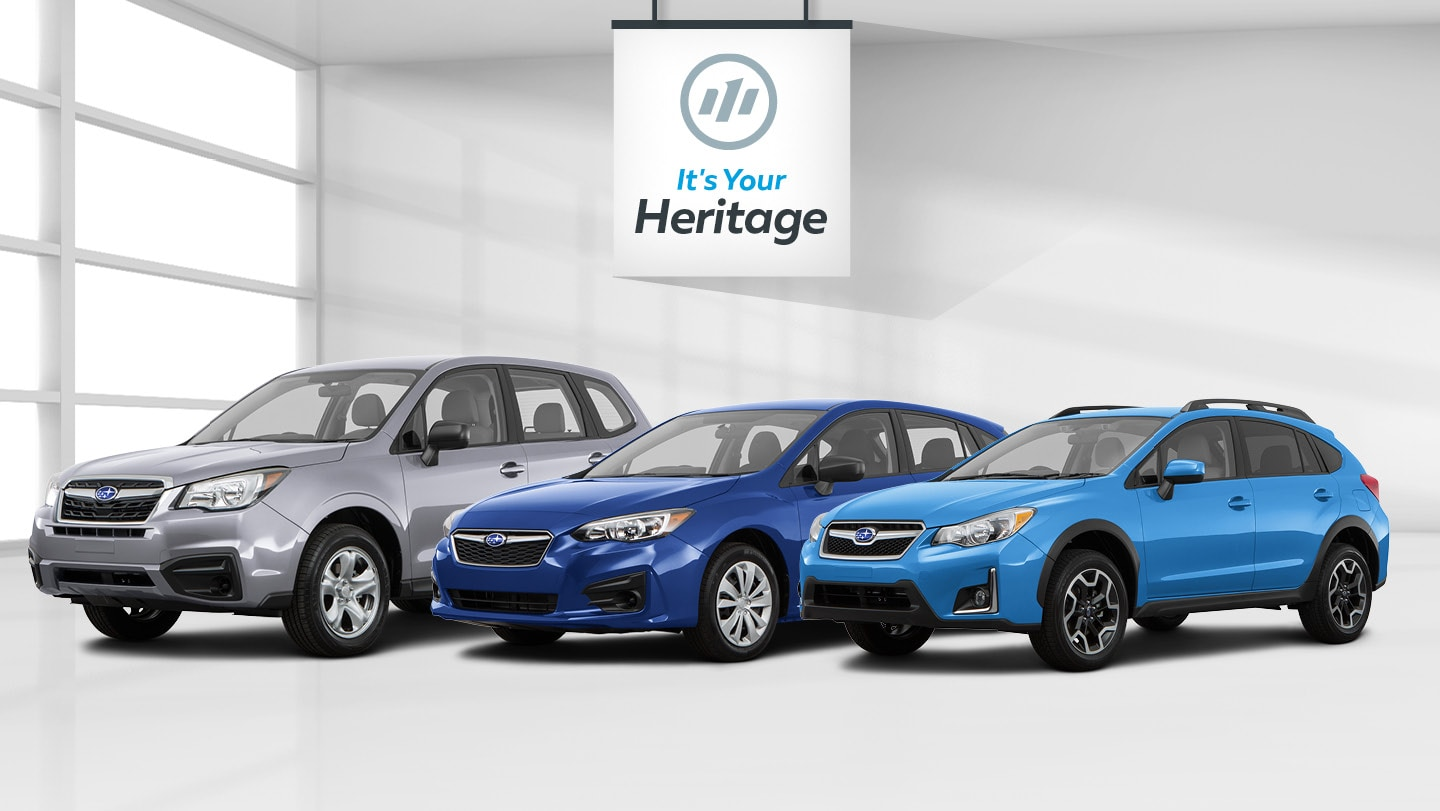 Subaru Dealers Near Me >> About Heritage Subaru Owings Mills Subaru Dealer Near Me