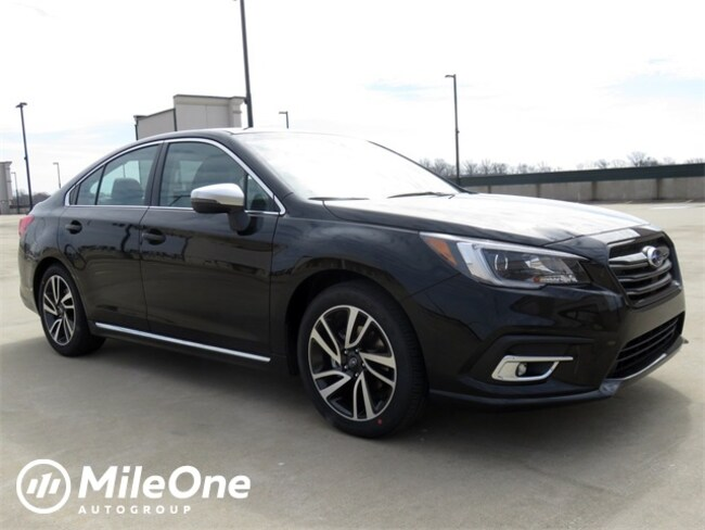 New 2019 Subaru Legacy 2.5i Sport Sedan for sale in Owings Mills