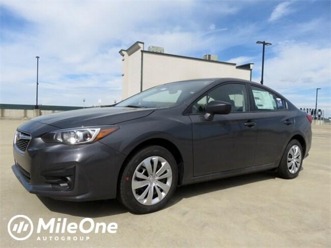 New 2019 Subaru Impreza 2.0i Sedan for sale in Owings Mills