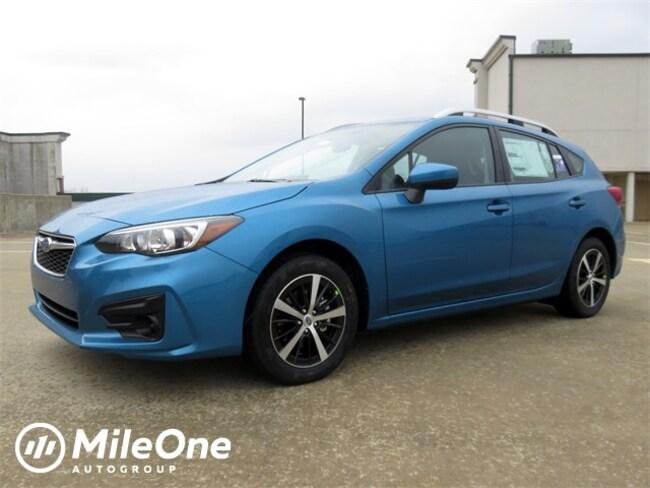 New 2019 Subaru Impreza 2.0i Premium 5-door for sale in Owings Mills