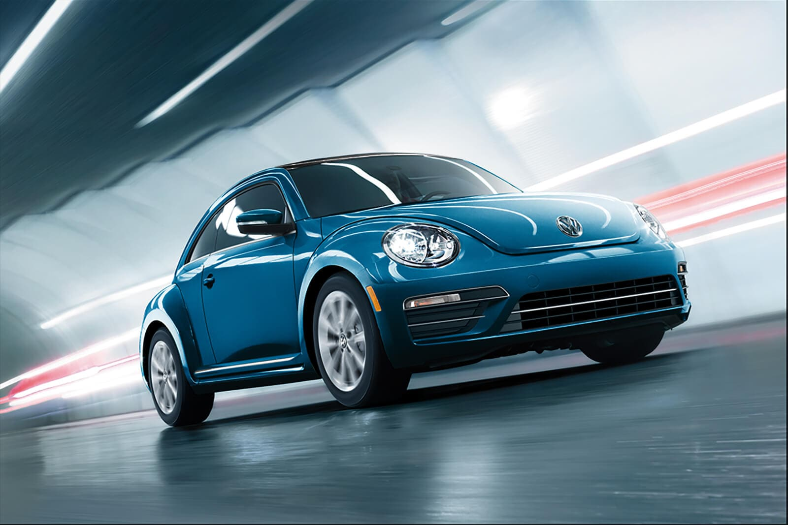See Why The 2018 Volkswagen Beetle Is Called The Sporty Icon