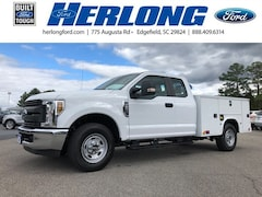 2019 Ford Super Duty F-250 SRW 2WD Extended Cab XL Pickup Truck