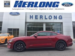 2019 Ford Mustang Ecoboost Premium Coupe Coupe