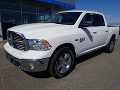 New 2019 Ram 1500 CLASSIC BIG HORN CREW CAB 4X4 5'7 BOX Crew Cab 1C6RR7LT9KS638984 for sale in Union City, TN