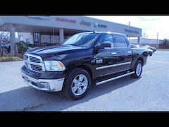 New 2017 Ram 1500 BIG HORN CREW CAB 4X2 5'7 BOX Crew Cab 3C6RR6LT6HG640377 for sale in Union City, TN
