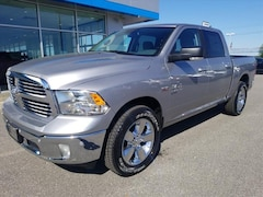 New 2019 Ram 1500 CLASSIC BIG HORN CREW CAB 4X4 5'7 BOX Crew Cab for sale in Union City, TN