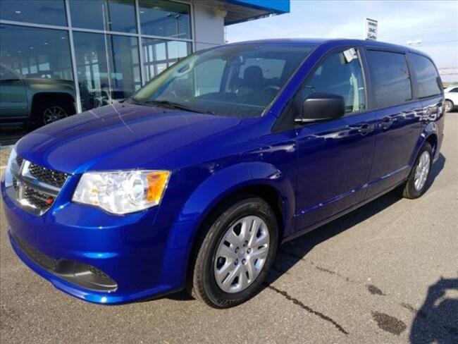 New 2019 Dodge Grand Caravan SE Passenger Van for sale in Union City, TN