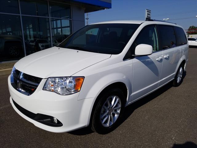 New 2019 Dodge Grand Caravan For Sale Union City Tn Stock 919014