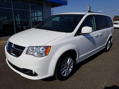 New 2019 Dodge Grand Caravan SXT Passenger Van 2C4RDGCG3KR522028 for sale in Union City, TN
