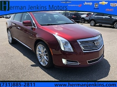 Certified Pre-Owned 2016 CADILLAC XTS Platinum Sedan 2G61T5S38G9160940 for sale in Union City, TN