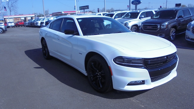 New 2018 Dodge Charger For Sale Union City, TN | Stock# 918021