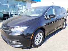 New 2019 Chrysler Pacifica LX Passenger Van 2C4RC1CG3KR505679 for sale in Union City, TN