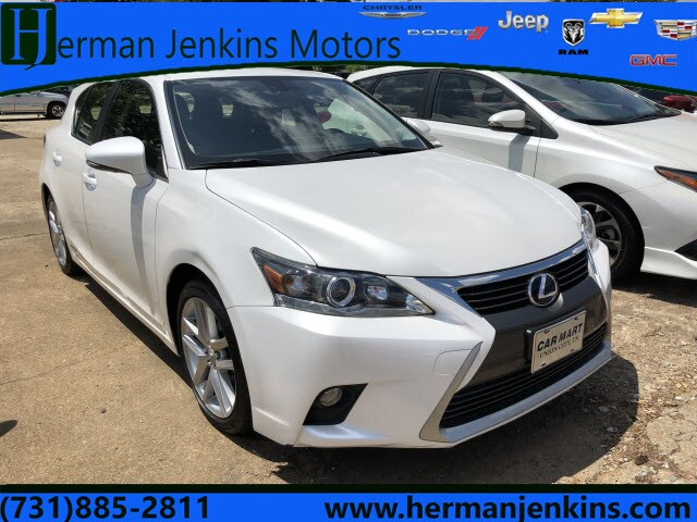 2015 LEXUS CT 200h Hatchback