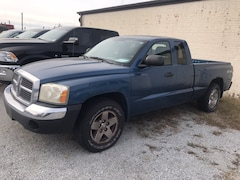 2005 Dodge Dakota SLT Truck Club Cab