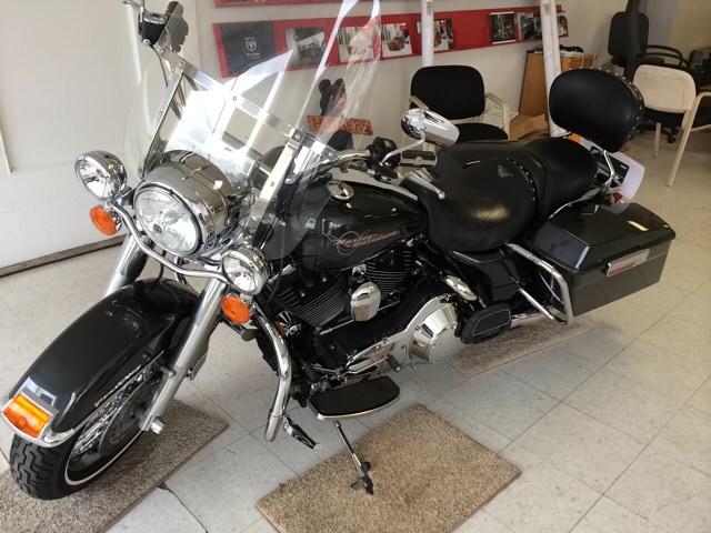 2005 Harley-Davidson Touring Flhr ROAD