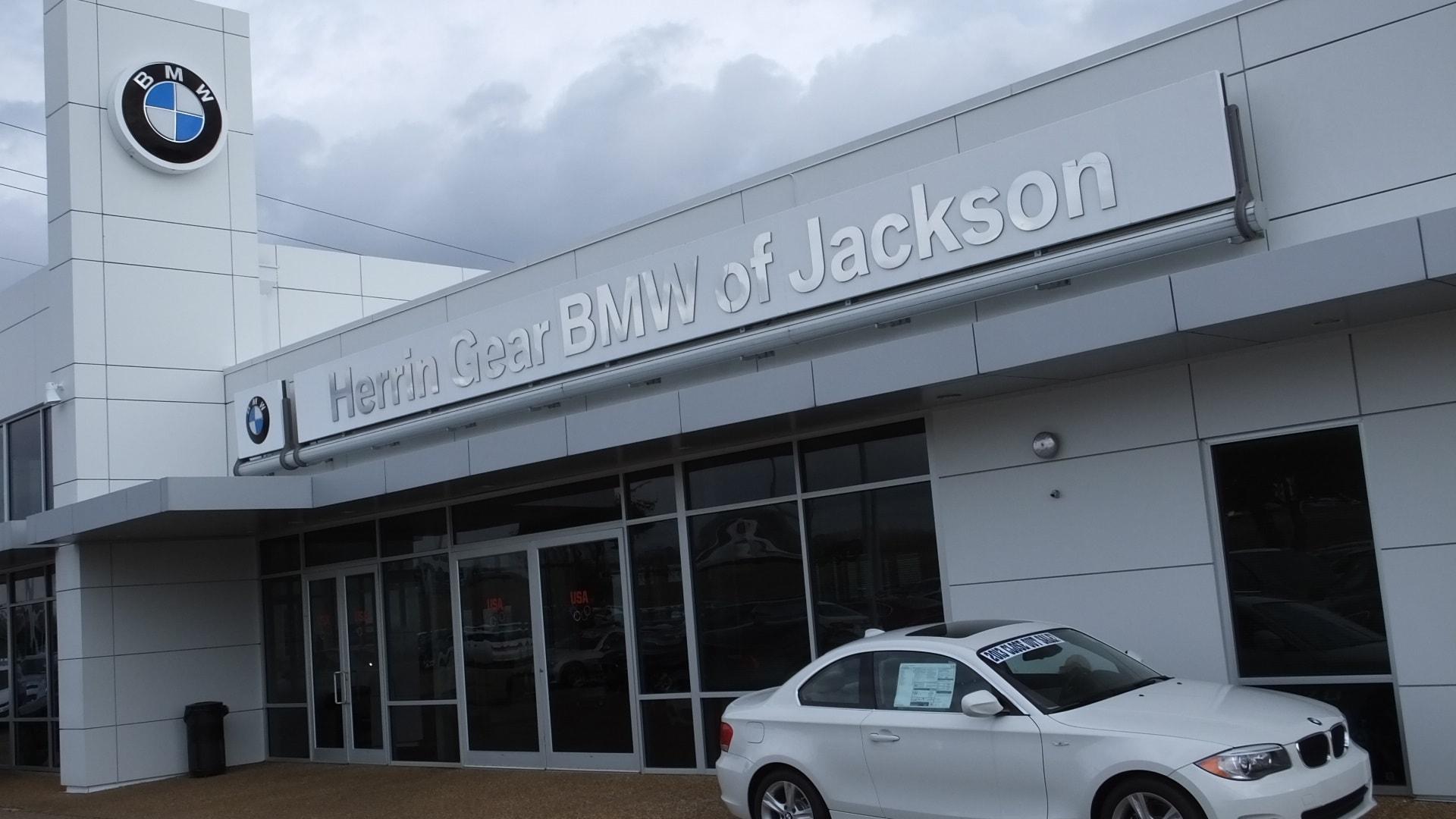 Herrin Gear Bmw >> About Us Herrin Gear Bmw Of Jackson